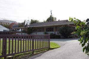 Alameda House, Inc.