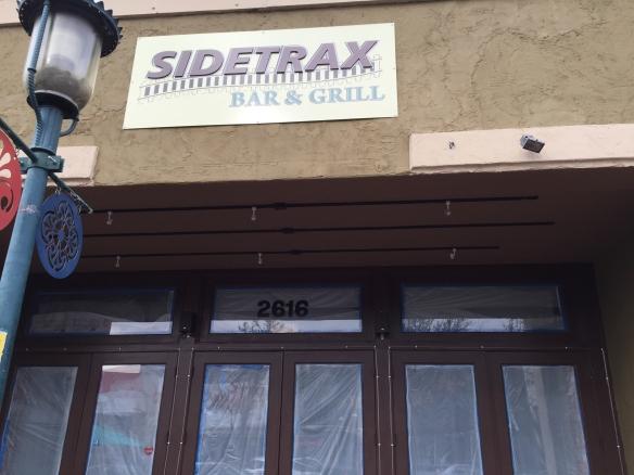 Sidetrax